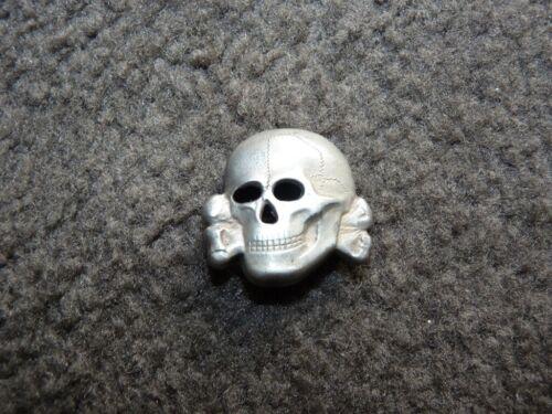 Elite cap skull