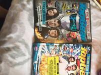 Top Gear 2010 and 2011 Books