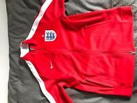 England track top
