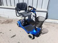MOBILITY SCOOTER car boot type **can deliver **