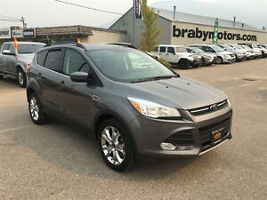2014 Ford Escape SE Bluetooth & Ford Sync