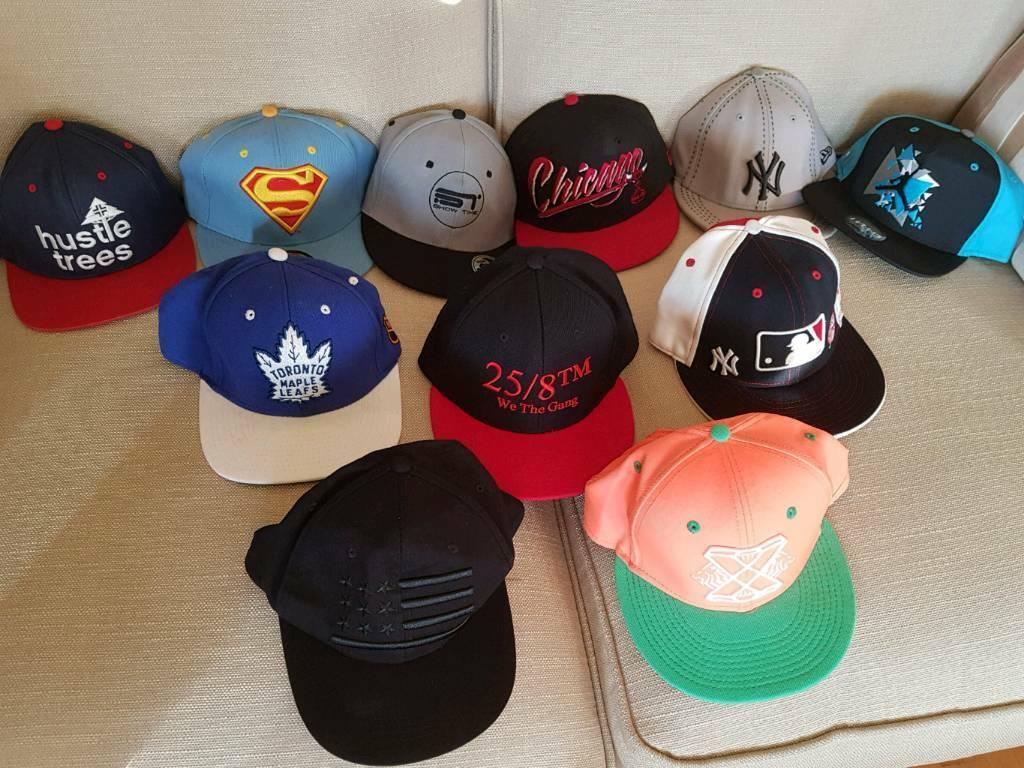 fab8219c0b42c Baseball hats. Wembley ...