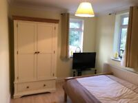 Double Room with Off Road Parking