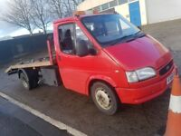 1998 transit recovery