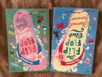 Flip flop club books