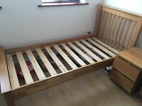 Bed frame 3ft