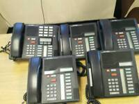 BT Meridian phones for phone system