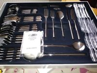 Stellar Cutlery Set- Brand New & Never Used