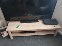 Tv stand, display unit and side table