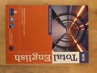 English language learning books