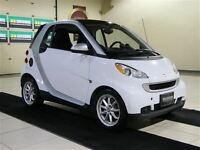 2009 smart fortwo PASSION AUTO A/C TOIT PANO MAGS