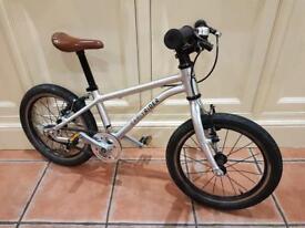 "Easy Rider Belter 16"" Kids Bike"