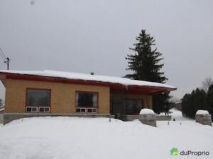 146 000$ - Bungalow à vendre à Trois-Rivières (Pointe-Du-Lac)