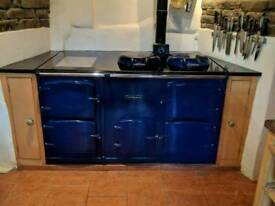 Imperial cooker, similar to Aga