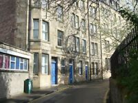 1 bedroom fully furnished ground floor flat to rent on Roseneath Place, Marchmont Road, Edinburgh