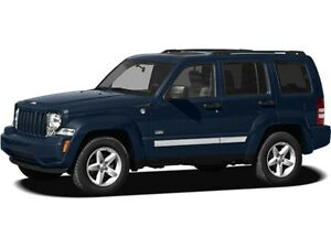 2008 Jeep Liberty Sport ONE OWNER, BC VEHICLE, TOW PACKAGE