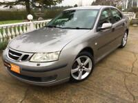 2004 SAAB 93 1.8 t Vector 5 speed Manual Only 79000 miles , 1 years MOT!