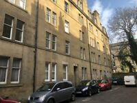 To rent - Buccleuch Terr - 3 bed HMO furnished flat - rent will increase to £1470pcm on 1st August
