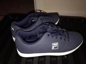 "Fila men's trainers ""10"