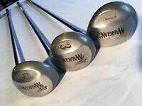 Complete Golf Set