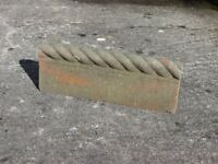 Edging Stones-used