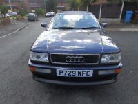 AUDI 80 CABRIOLET/CONVERTIBLE! £895 O.N.O! *BARGAIN* ... (ITS NOT A BMW HONDA TOYOTA MERCEDES)