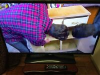 "BEST CONDITION,40""SAMSUNG LCD FULL HDTV"
