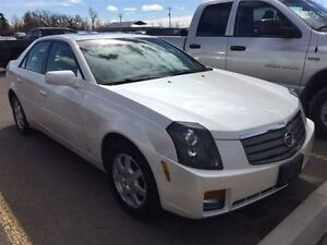 2006 Cadillac CTS **Luxury!  Under 77,000kms!**