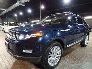 2013 Land Rover Range Rover Evoque **STUNNING ** PRESTIGE PREMIU