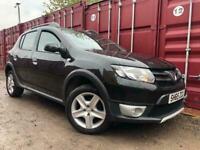 Dacia Sandero 1 Litre Petrol 2015 Good Mot Drives Great Cheap To Run And Insure £0 Road Tax !