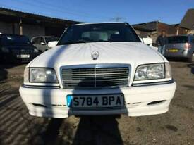 For sale Mercedes c180