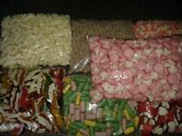1kg bags of sweets good for party bags parties