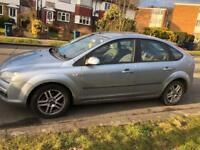 Ford Focus 2007 1.6 automatic petrol for swaps