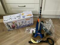 Micro scooter 3 in 1 blue
