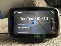 Tom Tom GO 510