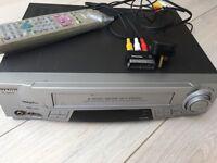 Sharp Video Recorder