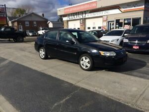 2006 Saturn ION 2 Midlevel