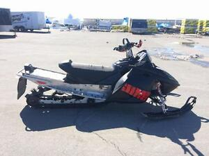 2007 Ski-Doo SUMMIT Adrenaline 600 SDI
