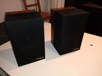 Mission 70 MkII (Mk2) 75W 8 Ohm Hi-Fi Speakers