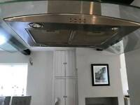 Kitchen extractor