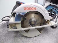 Bosch Hand-Held GKS 190 Professional Circular Saw