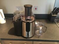 Vonchef juicer - used only a couple of times