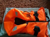 Child's Buoyancy Aid 10-20kg