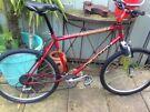 Kona Retro Mountain Bike