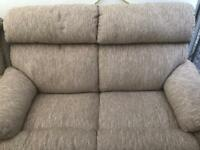 SOFA & 2 chairs JUST NEED GONE