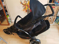 Phil & Teds double pram, double buggy -- Smoke & pet free home -- £170 ono