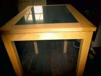 island table 2 stools
