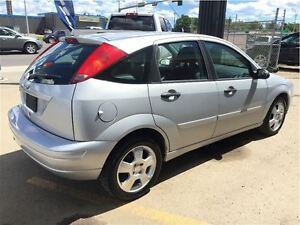 2007 Ford Focus SES LOADED 141K! Edmonton Edmonton Area image 3