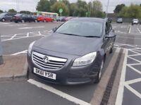 Vauxhall Insignia 2.0L 2011 Mint!!! Non-Starter!!!!