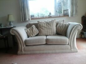 Furnico 2 seater sofa used but in very good condition.